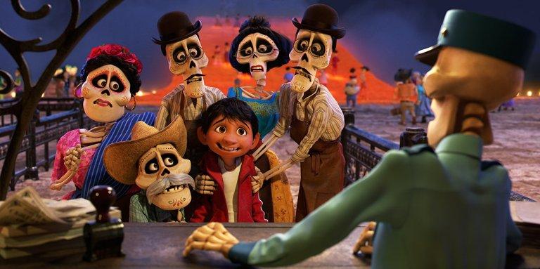 Olaf's Frozen Adventure1